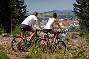 4-Sterne Superior Wellnesshotel Jagdhof Bayerischer Wald