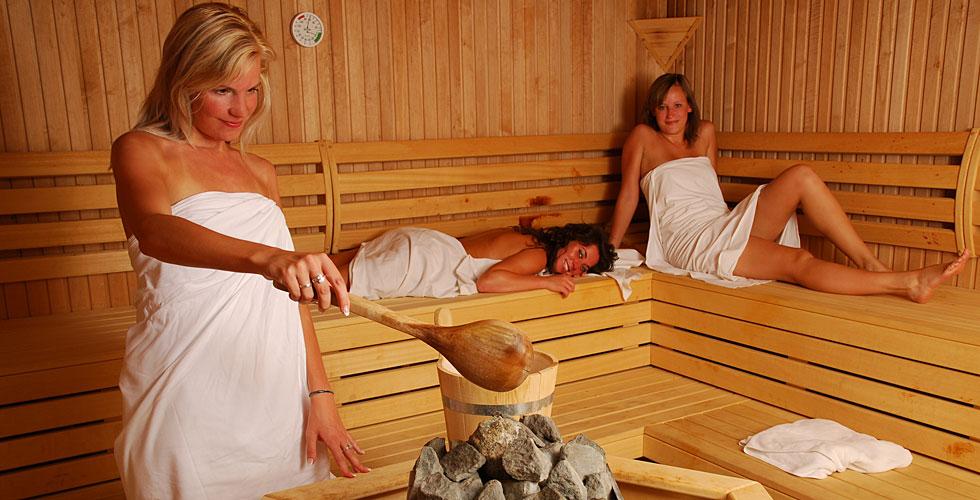 Wellness & Gesundheit im Bayerischen Wald
