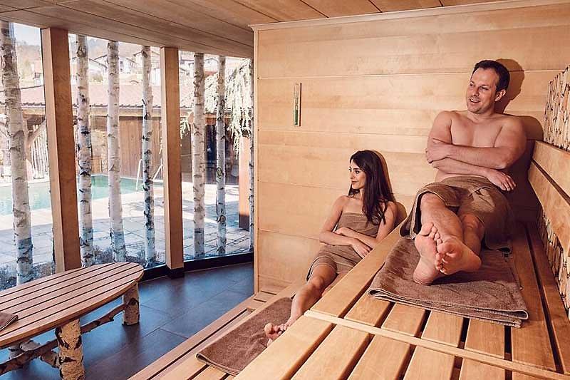 Kramerwirt wellnesshotels bayern wellness traumhafter for Designhotel bayerischer wald