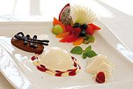 Kulinarische Köstlichkeiten im 4-Sterne superior Wellnesshotel Bodenmais