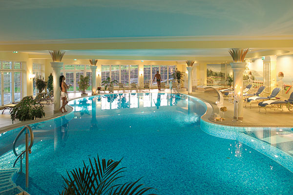 Hotel Mooshof Wellnesshotels Bayern Wellness Traumhafter Wellness