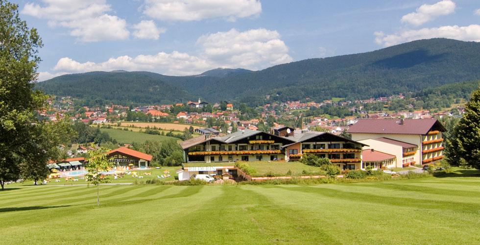 Hotel riederin wellnesshotels bayern wellness for Designhotel bayerischer wald