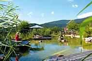 Wellnessurlaub in Drachselsried Bayerischer Wald