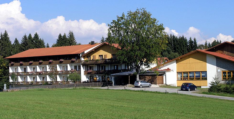 Urlaub in Spiegelau Bayerischer Wald