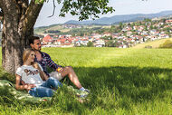 energie und Wellness im Bayerischen Wald