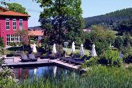 Wellnesshotel im Bayerischen Wald Viechtacher Land