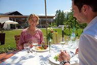 Wellness Urlaub in Bayern