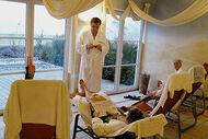 3-Sterne Wellnesshotel Pusl in Stamsried Bayerischer Wald