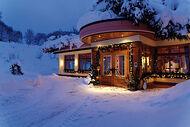 Winterurlaub am Arber im Bayerischen Wald